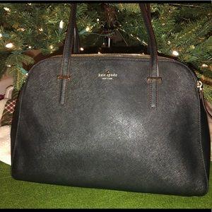 Kate Spade laptop messenger bag